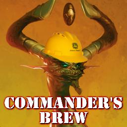 CommandersBrew
