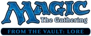 From-the-Vault-Lore-Magic-The-Gathering-Full logo-x200