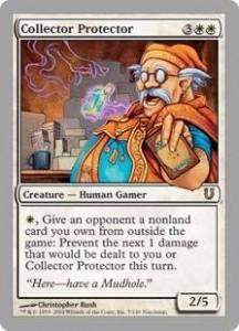 CollectorProtector