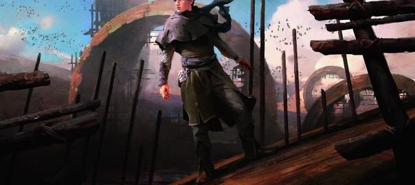 Jace Vryn's Prodigy